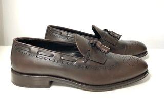 Elegantes zapatos Máximo Dutti