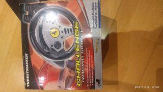 volante PlayStation II