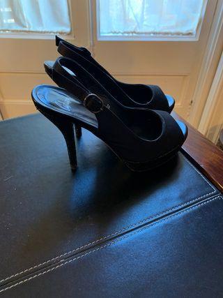 Zapato/sandalia