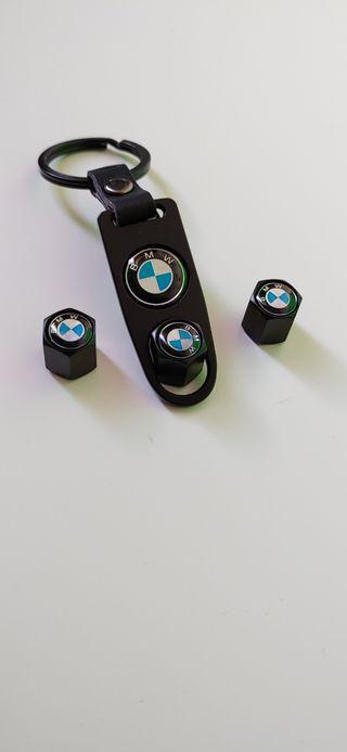 Bmw tapones válvulas neumáticos varios modelos