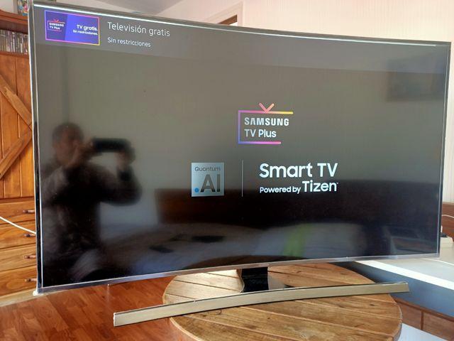 Tv a reparar