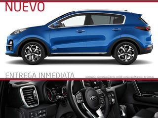 Kia Sportage 1.6 GDI BLACK EDITION 2WD 5P