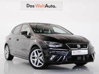 Seat Ibiza 1.0 TSI 85KW FR PLUS 5P