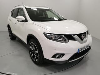 Nissan X-TRAIL 1.6 dCi XTRONIC N-CONNECTA