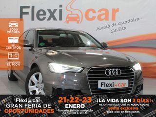 Audi A6 2.0 TDI 190CV ultra