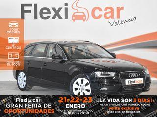 Audi A4 Avant 2.0 TDI clean diesel 150CV