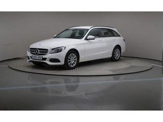 Mercedes-Benz Clase C Estate 220 d 125 kW (170 CV)