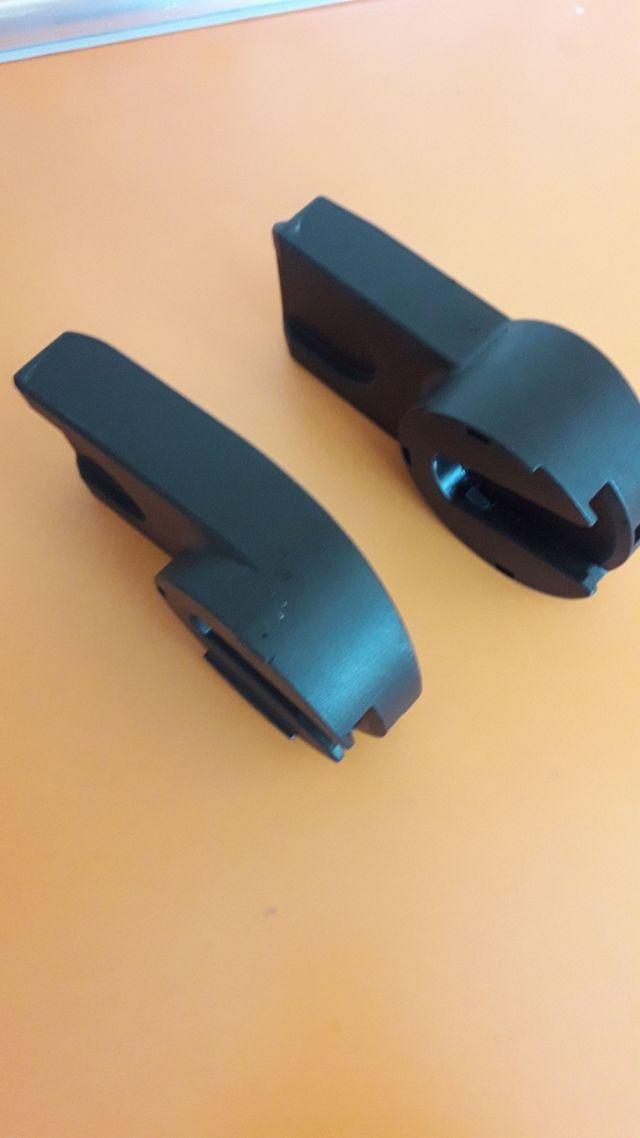 Adaptadores para Maxi Cosi carro Cybex Gazelle