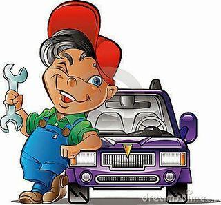 neumáticos low cost y mecánica en general