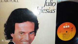 Vinilo Julio Iglesias