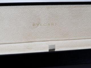 Cajas Bulgari para joyas