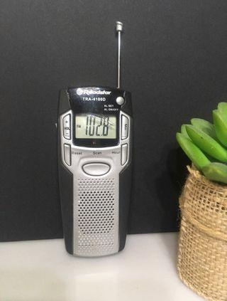 Radio Roadstar TRA-4100D