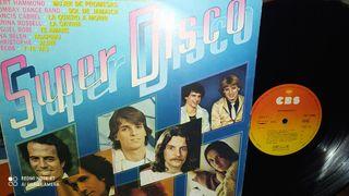Vinilo Super Disco