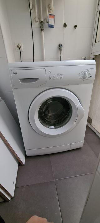 Lavadora Teka TKX1 1000T