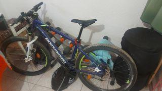 biciclwta de mantaña