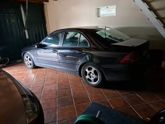 llantas Mercedes clase E