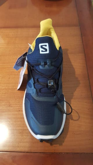 Zapatillas deportivas Salomon