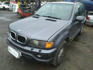 DESPIECE COMPLETO BMW X5 (E53) 3.0D