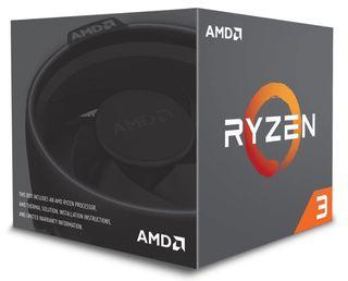 Procesador Ryzen 3 1200 y 8gb de Ram Ddr4