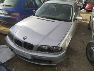 DESPIECE BMW SERIE 3 BERLINA (E46) 328I