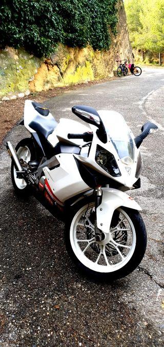 Derbi GPR 125cc 2t