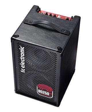 Amplificador de Bajo TC Electronic BG250 208