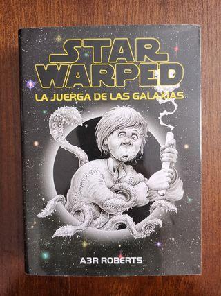 Star Warped: La juerga de las galaxias