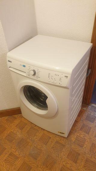 lavadora zanussi Lindo 100 7kg