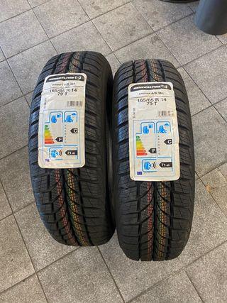 Neumáticos All Season 165/65 R14 General