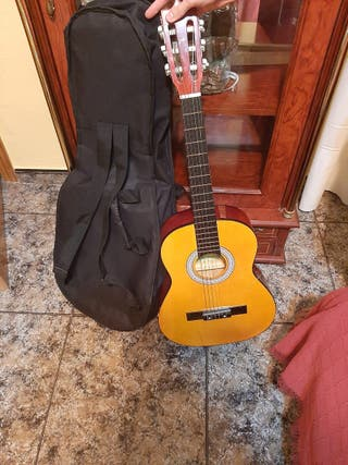 Guitarra Victoria Romanza