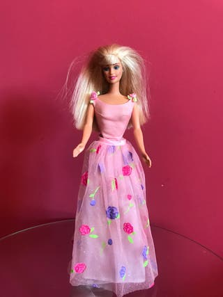 Barbies todo original