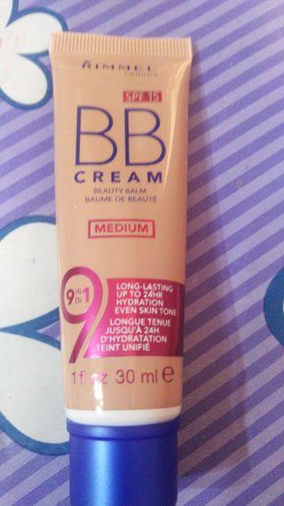 Bb cream tono mediun