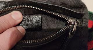 Bolso bandolera Vintage Gucci original