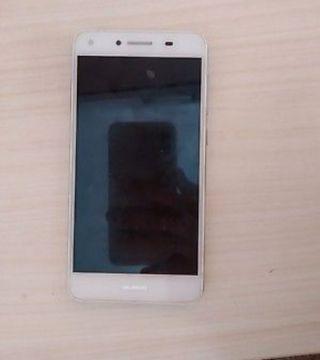 Huawei Y6 PRO (Blanco)