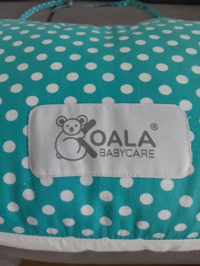 Cojín lactancia / Almohada embarazada