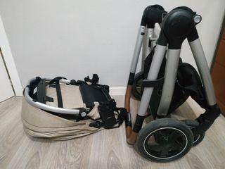 silla paseo ADORRA