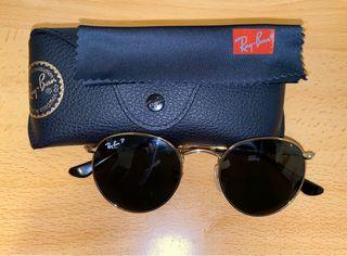 Gafas Ray Ban Round Polarizadas