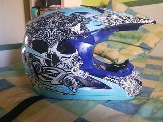 accesorios motocross