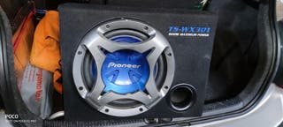 Subwoofer Pioneer 800w