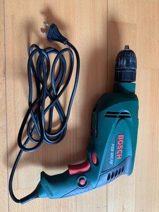 Taladro percutor Bosch PSB500 RE