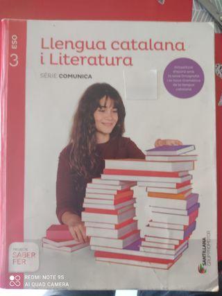 Català 3ESO