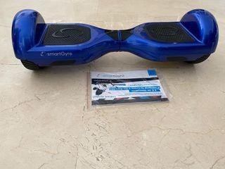 Vendo Hoverboard SmartGyro X1 Blue