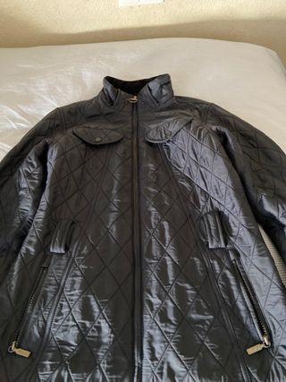 abrigo barbour