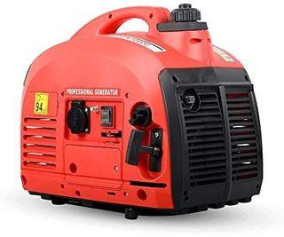 Generador nuevo w1800 inverter insonorizado