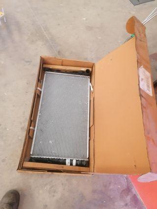 radiador berlingo 1.9 diesel