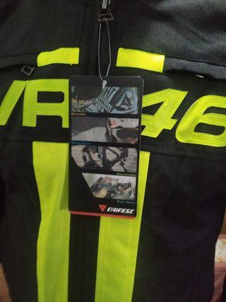 chaqueta moto Dainese VR46