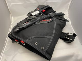 Jacket BCD buceo marca Seac talla L
