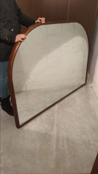 Espejo de pared grande
