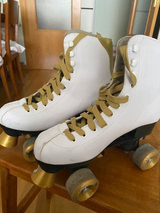 patines adulto roller classic