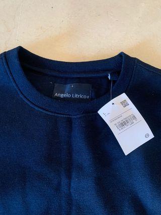Suéter C&A para los hombres, talla L